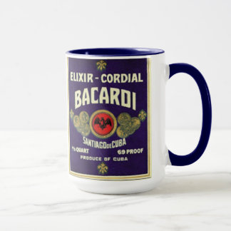 Cuba Elixir Mug