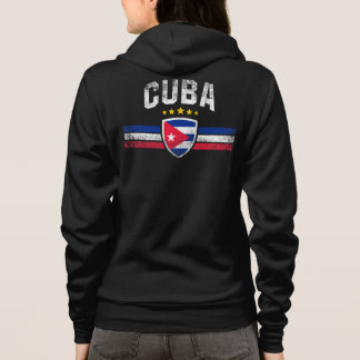 Cuba Hoodie