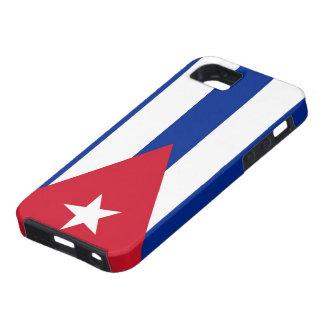 CUBA iPhone 5 COVER