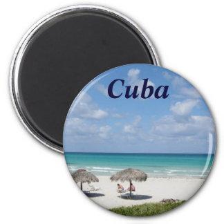 Cuba magnet