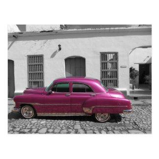 Cuba Postcard 4