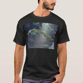 Cuba via Satellite T-Shirt