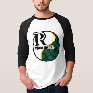 CUBAN BASEBALL PINAR DEL RIO T-Shirt