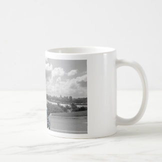 Cuban Cars 2 Coffee Mug