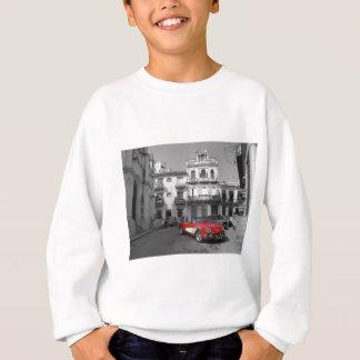 Cuban Cars 3 Sweatshirt