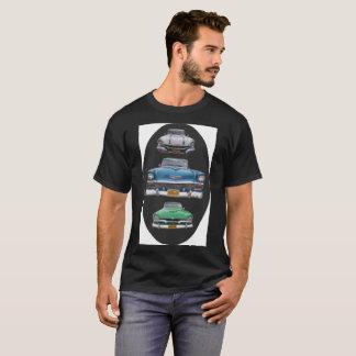 Cuban cars - Chevy T-Shirt