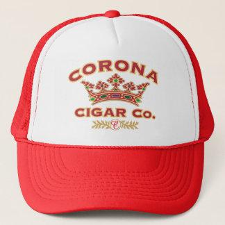 Cuban Cigar Stuff by Eklektix Trucker Hat