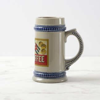 Cuban Coffee Mug