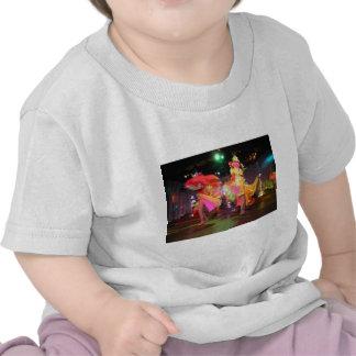 Cuban Dance T Shirts