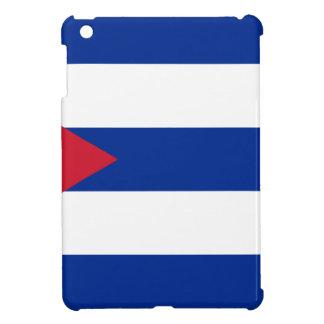 Cuban Flag - Bandera Cubana - Flag of Cuba iPad Mini Cases