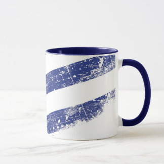 Cuban Flag Mug