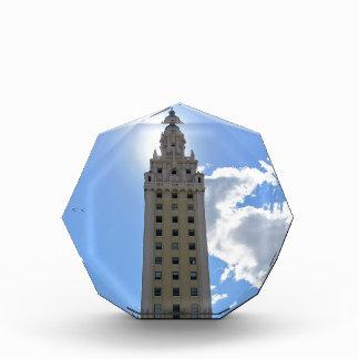 Cuban Freedom Tower in Miami