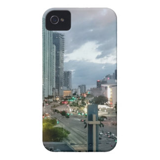 Cuban Freedom Tower in Miami 2 Case-Mate iPhone 4 Case