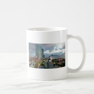 Cuban Freedom Tower in Miami 2 Coffee Mug