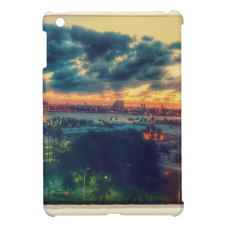 Cuban Freedom Tower in Miami 3 iPad Mini Covers