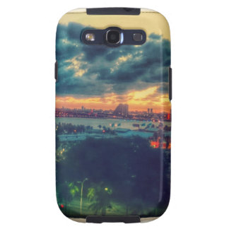 Cuban Freedom Tower in Miami 3 Samsung Galaxy SIII Case