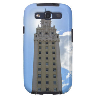 Cuban Freedom Tower in Miami 4 Samsung Galaxy SIII Cases