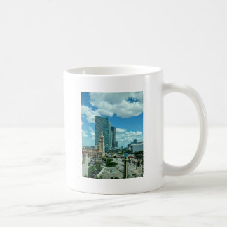 Cuban Freedom Tower in Miami 5 Coffee Mug