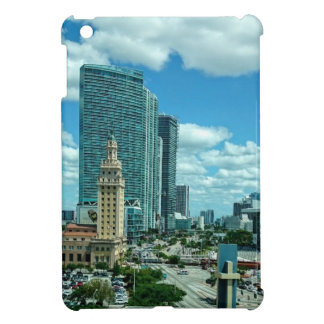 Cuban Freedom Tower in Miami 5 Cover For The iPad Mini