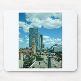 Cuban Freedom Tower in Miami 5 Mouse Pad