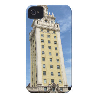 Cuban Freedom Tower in Miami 6 iPhone 4 Covers
