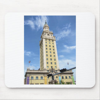 Cuban Freedom Tower in Miami 6 Mouse Pad