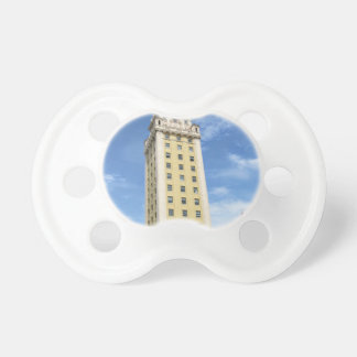 Cuban Freedom Tower in Miami 6 Pacifier