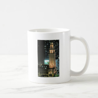 Cuban Freedom Tower in Miami 7 Coffee Mug