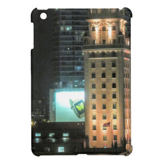 Cuban Freedom Tower in Miami 7 iPad Mini Covers