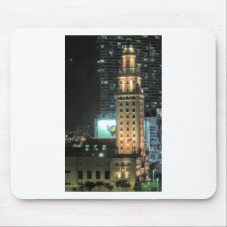 Cuban Freedom Tower in Miami 7 Mouse Pad
