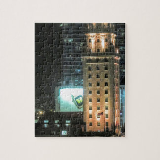 Cuban Freedom Tower in Miami 7 Puzzles