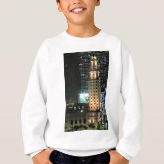 Cuban Freedom Tower in Miami 7 Sweatshirt
