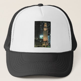 Cuban Freedom Tower in Miami 7 Trucker Hat