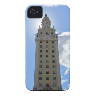 Cuban Freedom Tower in Miami iPhone 4 Cover