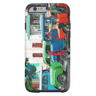 Cuban Life Scenic Phone Case By Suzy 2.0