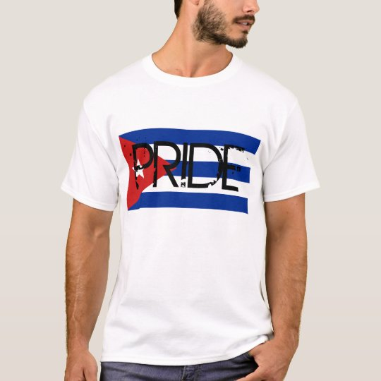 Cuban Pride T-Shirt