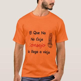 Cuban Sayings Tshirt