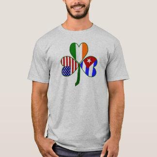 Cuban Shamrock T-Shirt