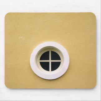 Cuban Window Mouse Pad