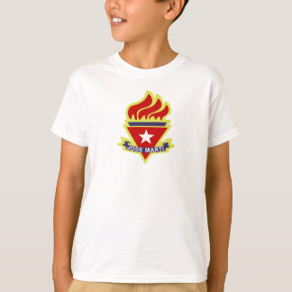 Cuban Young Pioneer T-Shirt
