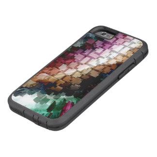 Cube Centric Dark Wind Tough Xtreme iPhone 6 Case
