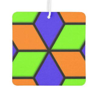 Cube Look Air Freshener
