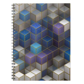 Cube Notebook