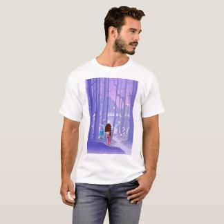 Cube Queen T-Shirt