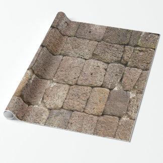 Cube Stone Wall
