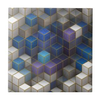Cube Tile