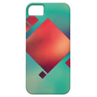 Cubed In Surrealism Case For The iPhone 5