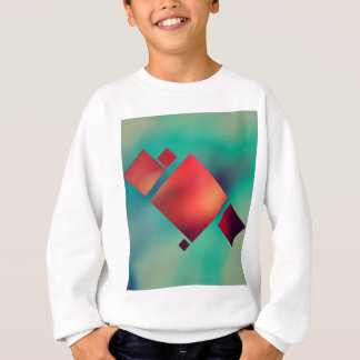 Cubed In Surrealism Sweatshirt