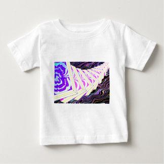 Cubes Baby T-Shirt
