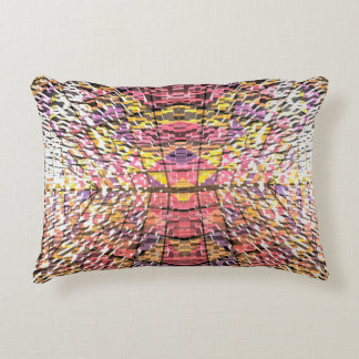 Cubes Decorative Pillow
